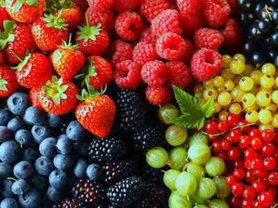 En verano, llena tu nevera de frutas y verduras - Nutrición