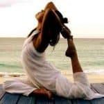 Yoga. Posturas básicas para principiantes