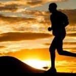 ¿Cuántas calorías se queman corriendo?