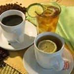 4 excelentes bebidas para ayudar a perder peso