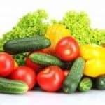 9 comidas para bajar de peso eficazmente