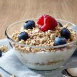 Alimentos nutritivos. Conoce los 6 más importantes para tu salud