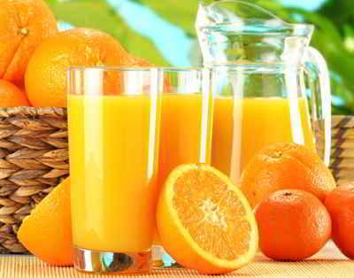 Calorias-de-la-naranja