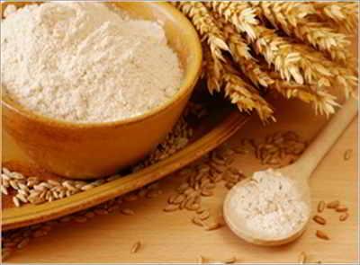 Propiedades y beneficios de la harina de avena de verdad - Cocinar harina de avena ...