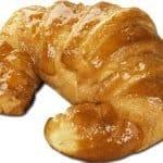 Calorías Croissant