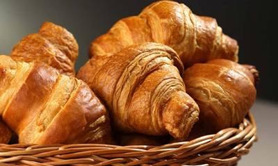 calorias croissant