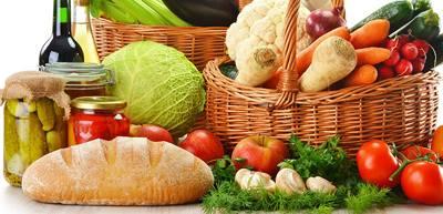 Dieta balanceada, dieta equilibrada