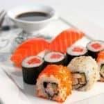 ¿ El sushi engorda ?