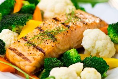 Recetas de comida saludable salud y nutrici n for Cocinar comida sana