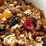 ¿La granola engorda o adelgaza?