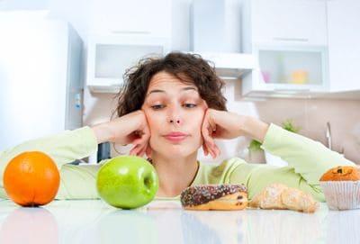 Maneras de perder peso