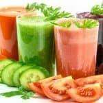 Dieta Depurativa. Plan Dietético y definición