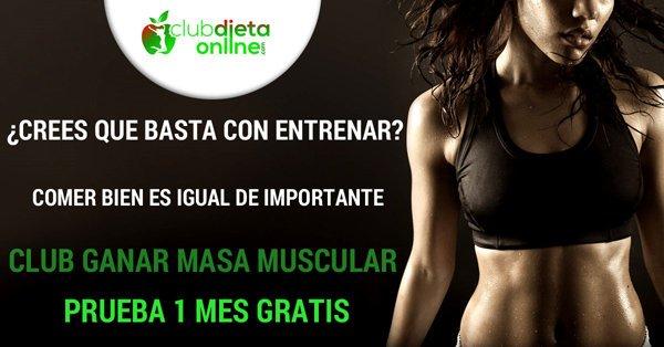 Club Masa Muscular