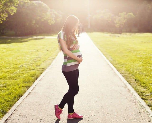 estar-guapa-embarazo-alimentacion