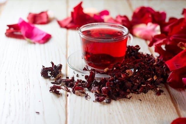infusion-hibisco-adelgazar