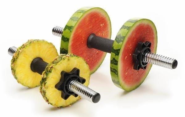 nutricion preparacion fisica