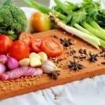 comida-saludable-organica-rutina-diaria