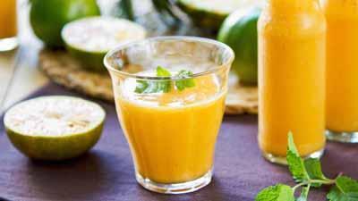 receta-de-smoothie-de-mango