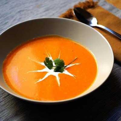 receta-de-crema-de-zanahoria-ligera