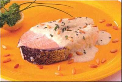 Recetas De Cocina Salmon | Receta De Salmon Al Cava Recetas De Cocina Saludables