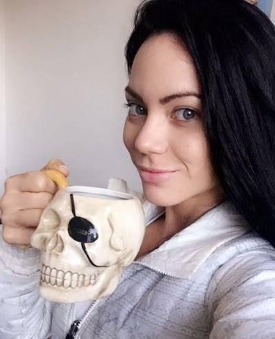 Pamela Rodriguez. Agua con limón
